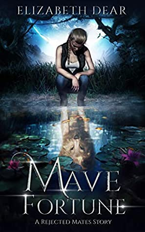 Mave Fortune (Blackstone Academy, #1)