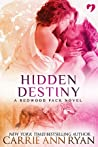 Hidden Destiny (Redwood Pack, #5)