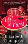 Review of Lost in Paris by Elizabeth Thompson