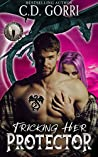 Tricking Her Protector (Wyvern Protection Unit #3)