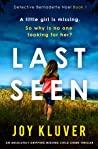 Last Seen (Detective Bernadette Noel #1)