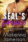 SEAL's Promise (Alpha SEALs Coronado Book 5)