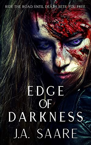 Edge of Darkness (Rhiannon's Law, #4)