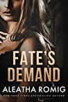 Fate's Demand (Devil's Duet #0.5)