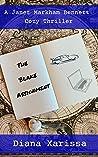 The Blake Assignment (A Janet Markham Bennett Cozy Thriller Book 2)