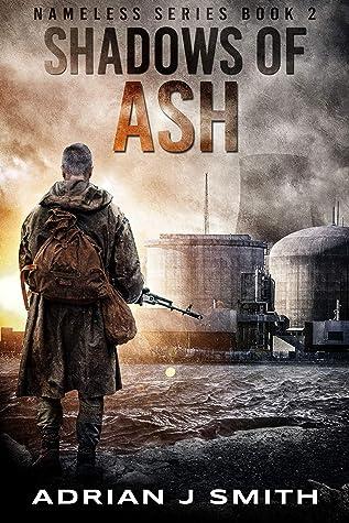 Shadows of Ash (The Nameless Book 2)