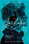 Book cover for Jackaby (Jackaby, #1)