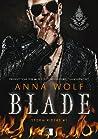 Blade (Storm Riders MC, #1)