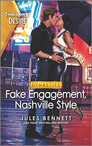 Fake Engagement, Nashville Style (Dynasties: Beaumont Bay #3)