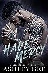 Have Mercy (Vengeance is Mine #2)