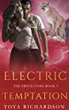 Electric Temptation (The Protectors Series Book 5)