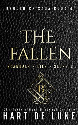 The Fallen (The Broderick Saga Book 4)