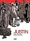 Justin (Sillón Orejero)