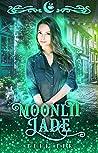 Moonlit Jade (Moonlit Falls, #4)