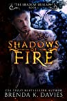 Shadows of Fire (The Shadow Realms, #1)