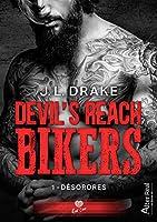 Désordres (Devil's Reach Bikers, #1)