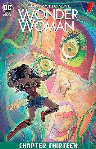Sensational Wonder Woman #13