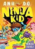 Ninja Kid 7: Ninja Toys