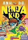 Ninja Kid 7: Ninja Toys (Ninja Kid #7)