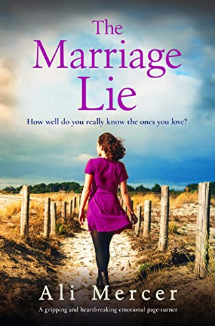 The Marriage Lie by Ali  Mercer