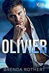 Olivier (Chicago Blaze, #9)