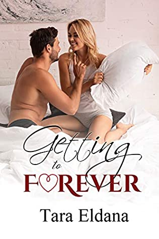 Getting to Forever (KinkLink #3)