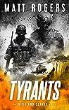 Tyrants (King & Slater #10)