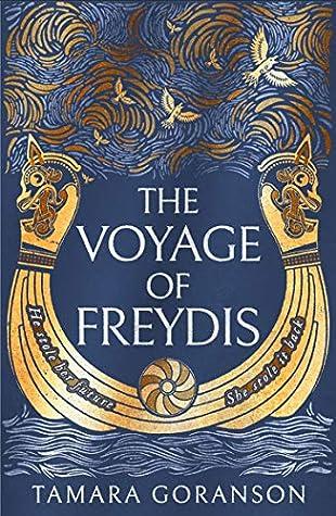 The Voyage of Freydis
