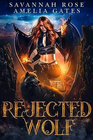 Rejected Wolf (Virga's Doom, #1)