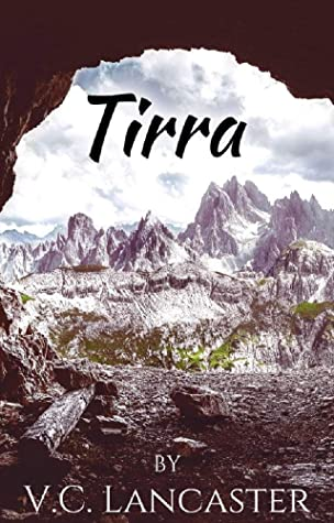 Tirra (Queens of the Gandry, #1)