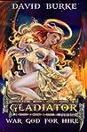 War God for Hire- Gladiator