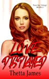 Love Displayed (Pure Sin Trilogy #2)