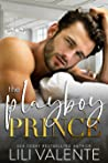 The Playboy Prince (Rugged and Royal #1)