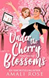 Under the Cherry Blossoms (Finding Forever #1)