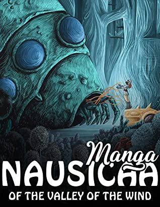 Nausica: nausicaa of the valley of the wind manga | Nausicaa of the Valley of the Wind Box Set | Nausicaa of the Valley of the Wind - Limited Edition