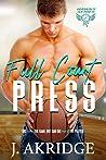 Full Court Press (Hawks, #1)