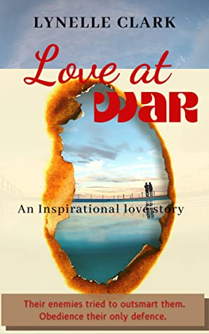 Love at War, an inspirational love story.