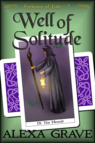 Well of Solitude (Fortunes of Fate, 7)