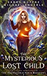 The Mysterious Lost Child (The Inscrutable Paris Beaufont Book 2)