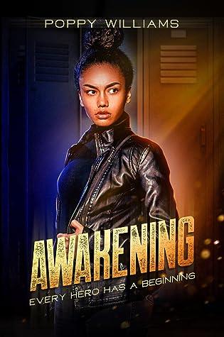 Awakening (Zoe Dixon Saga, #1)