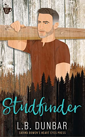 Studfinder (Busy Bean #5)