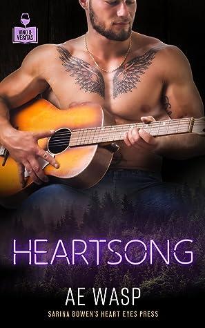 Heartsong (Vino & Veritas #13)