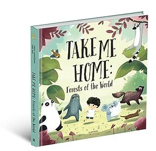 Take Me Home by Pavla Hanackova