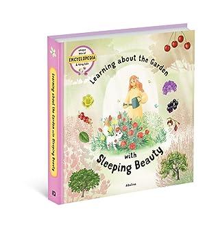 Learning About the Garden with Sleeping Beauty by Štěpánka Sekaninová
