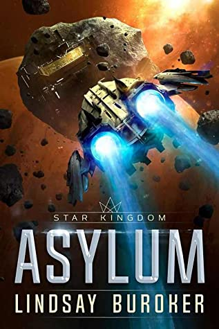 Asylum (Star Kingdom)