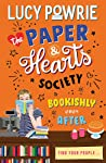 Bookishly Ever After (The Paper & Hearts Society #3)
