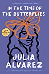 Book cover for In the Time of the Butterflies