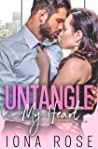 Untangle My Heart: Book # 2 The Hunter Brothers