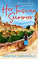 Her Tuscan Summer