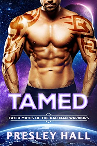 Tamed (Fated Mates of the Kalixian Warriors #9)
